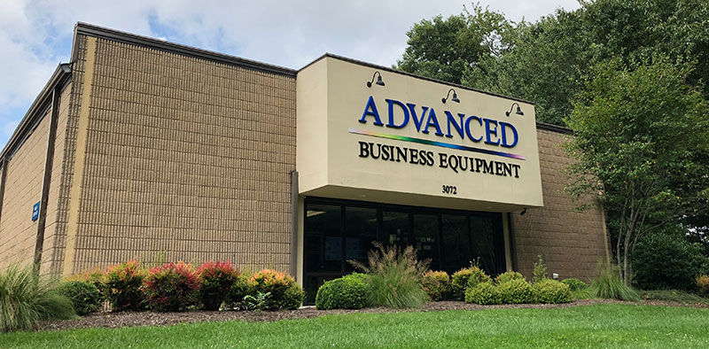 business printing in Asheville